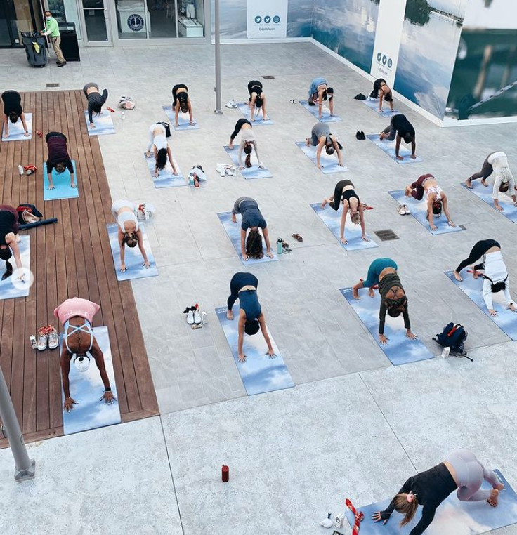 Top Zen Health & Wellness Tips – As Told By Miami's Top Fitness Influencers